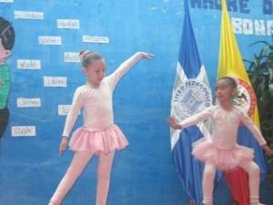 Bailes 2009