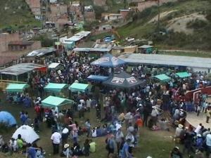 Bingo Bazar 2009