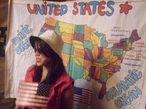 English Day 2009