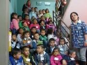 Niños nuevos 2011