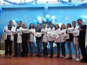 Día del Profesor 2012