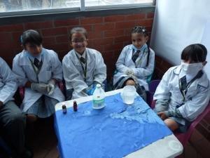 Día de la Ciencia 2013
