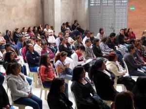 Asamblea Padres 2014