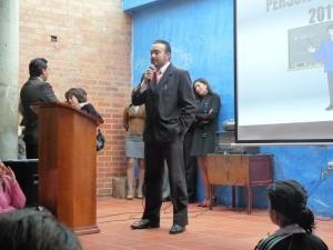 Primera Asamblea 2011
